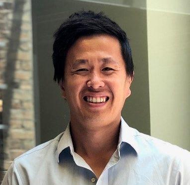 Sonny Tai Headshot