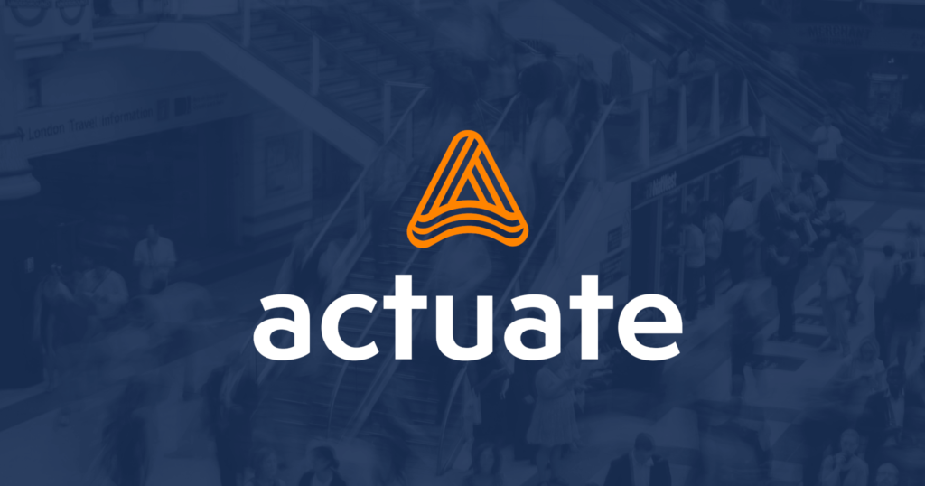 Acuate Logo for LinkedIn