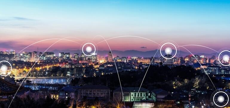 Smart Cities Banner
