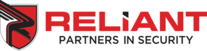 Reliant Partners in Security Logo
