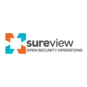 Sureview Security Operations Platform